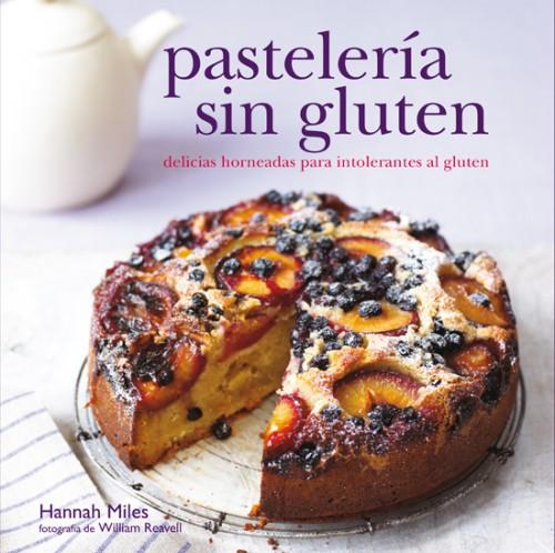 Portada - Pastelería sin gluten